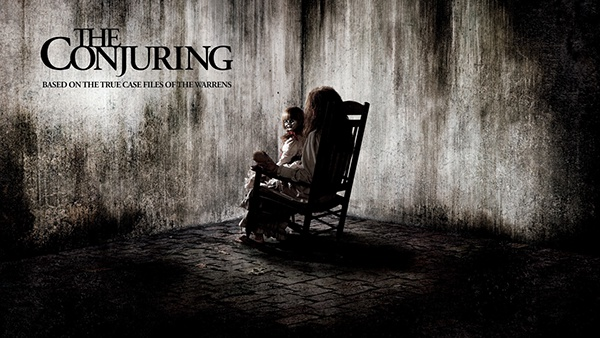 the conjuring, Film Horor kisah nyata