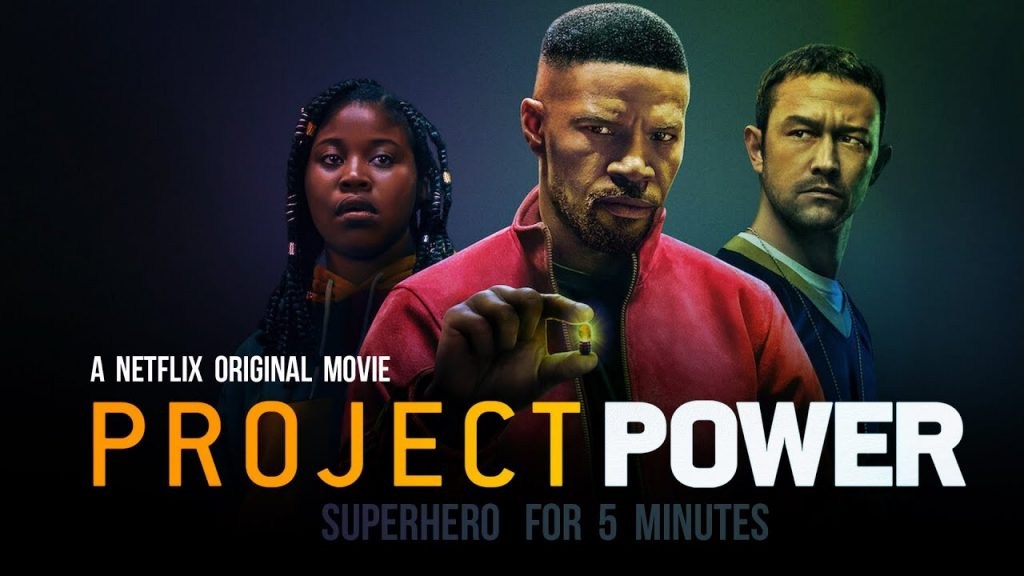 Review Film: Project Power, Perburuan Pil Ajaib Pemberi Kekuatan Super (foto: Netflix)